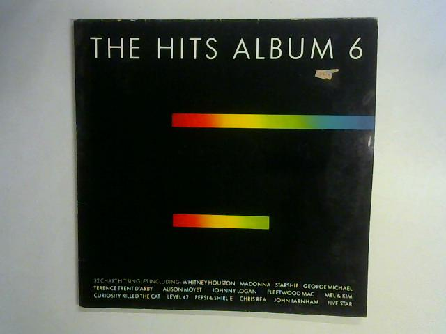 The Hits Album 6 LP By Various
