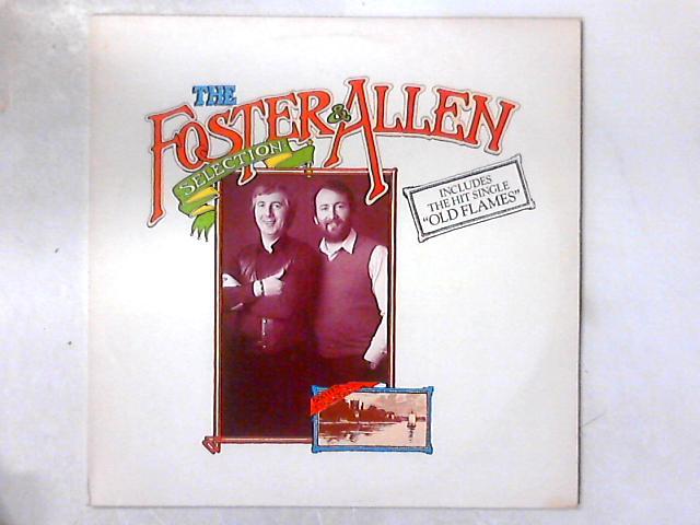 The Foster & Allen Selection LP By Foster & Allen