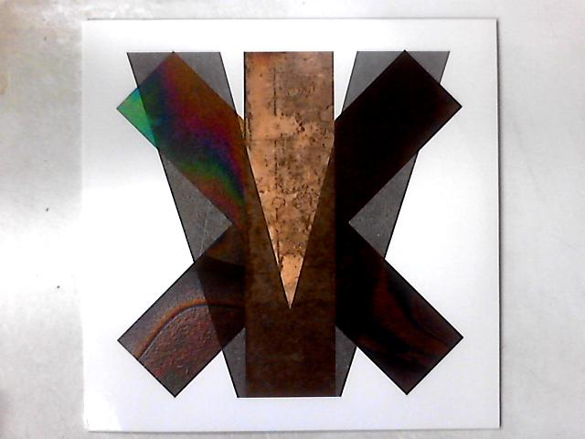 Innervisions Remixes 12in By The XX