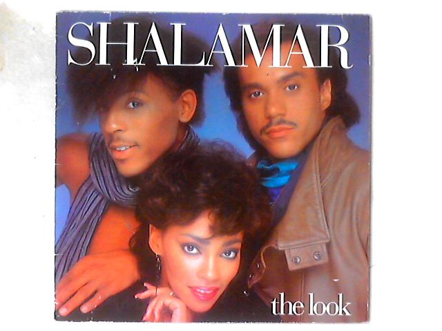 The Look LP By Shalamar