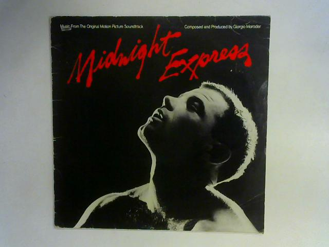 Midnight Express (Music From The Original Motion Picture Soundtrack) LP By Giorgio Moroder