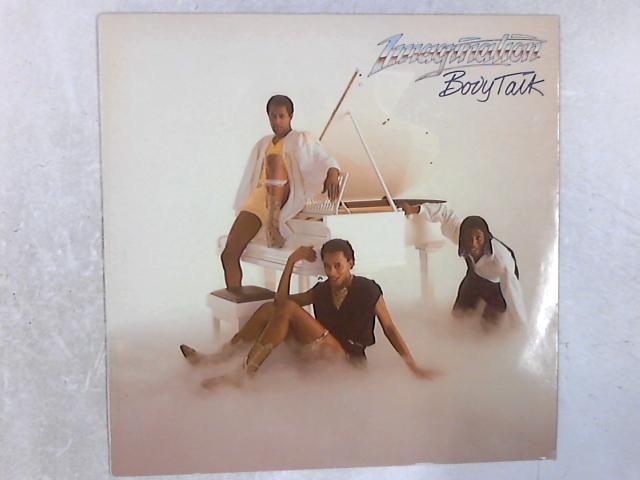 Body Talk LP By Imagination