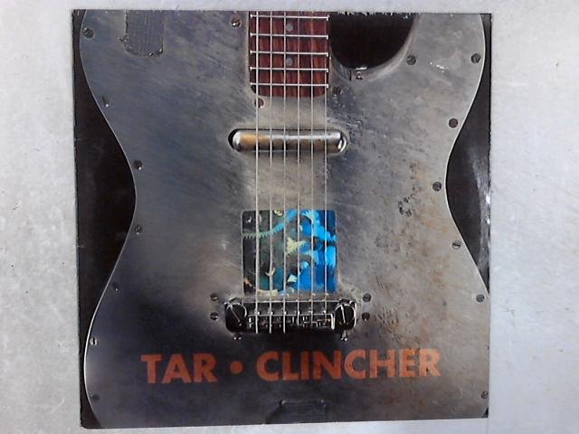 Clincher Green Vinyl 12in Single By Tar