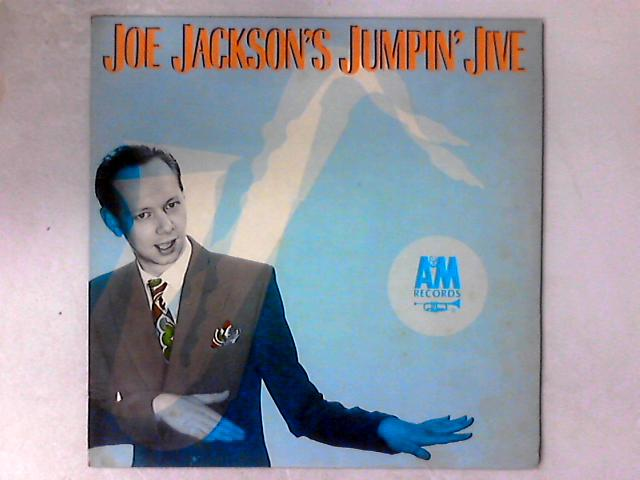 Joe Jackson's Jumpin' Jive LP By Joe Jackson's Jumpin' Jive