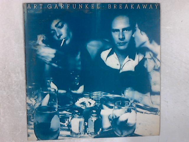 Breakaway LP By Art Garfunkel