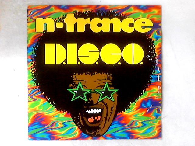 D.I.S.C.O. 12in By N-Trance