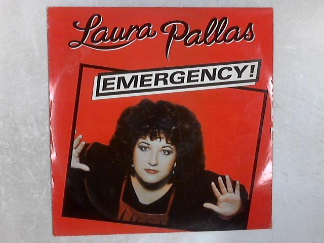 Emergency! 12in Single By Laura Pallas