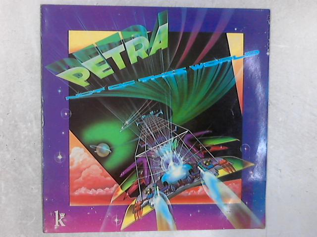 Not Of This World LP By Petra