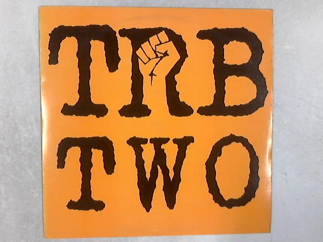 TRB Two LP By Tom Robinson Band