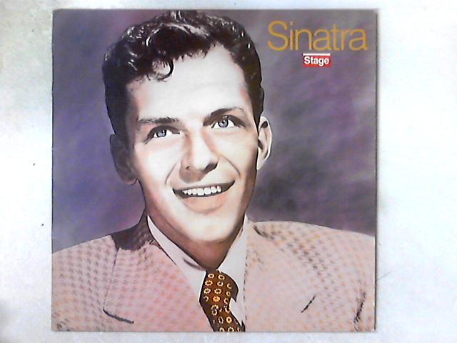 Sinatra Stage LP COMP By Frank Sinatra