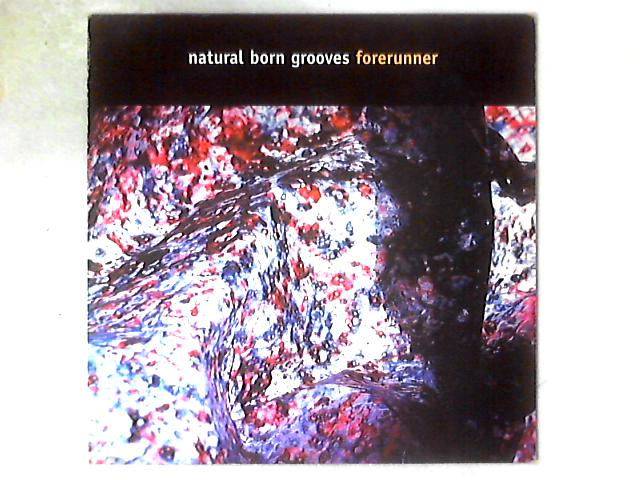 Forerunner 12in By Natural Born Grooves