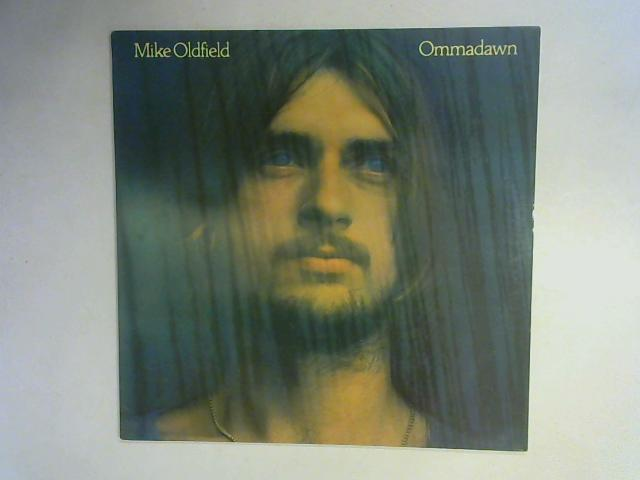 Ommadawn LP By Mike Oldfield