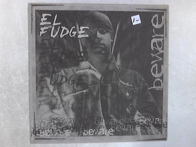 Beware 12in Single By L-Fudge
