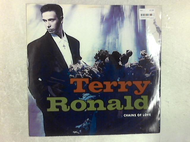 Chains Of Love 12in Single By Terry Ronald