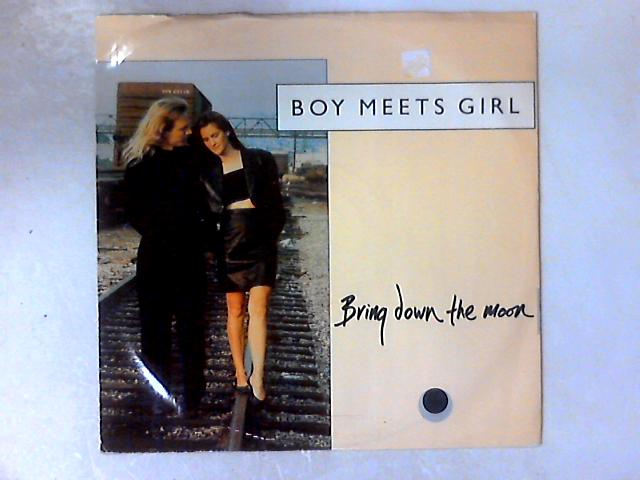Bring Down The Moon 12in By Boy Meets Girl