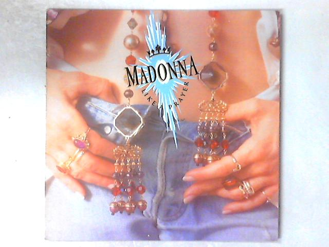 Like A Prayer LP By Madonna