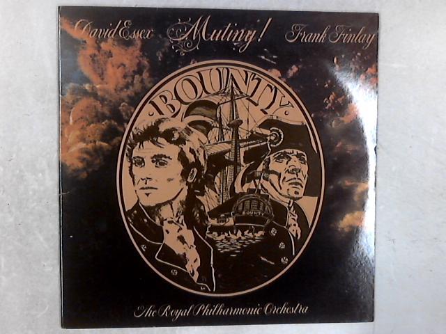 Mutiny LP By David Essex