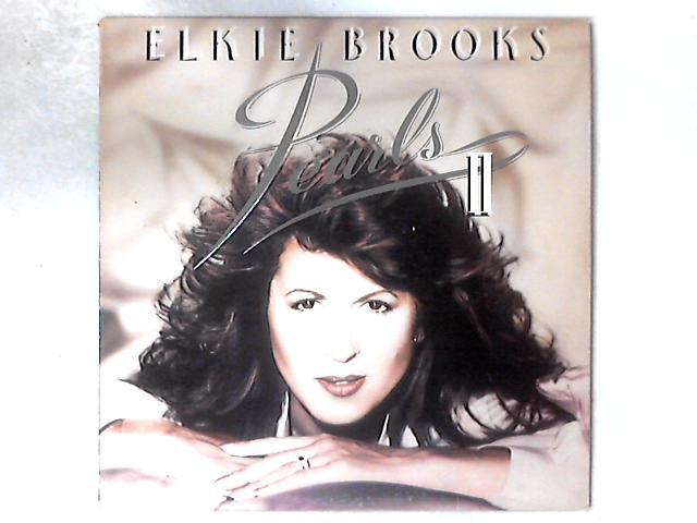 Pearls II LP By Elkie Brooks