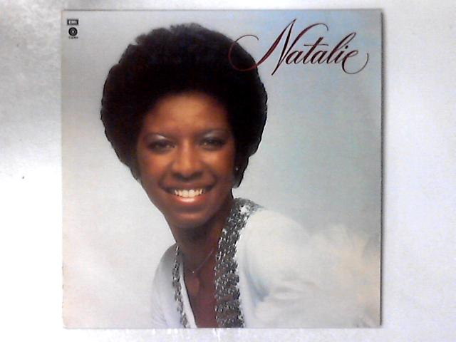 Natalie LP By Natalie Cole
