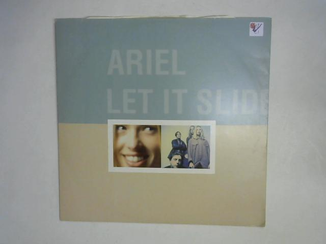 Let It Slide 12in Single By Ariel