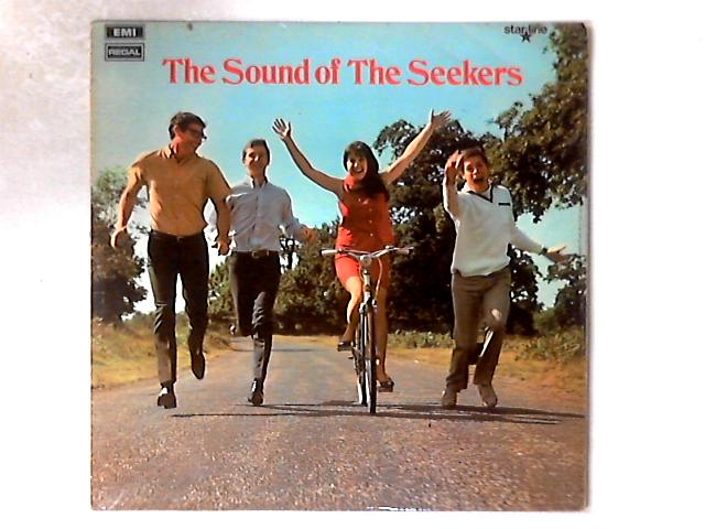 The Sound Of The Seekers LP COMP By The Seekers