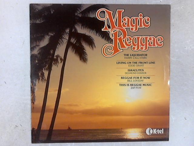 Magic Reggae COMP LP By Various