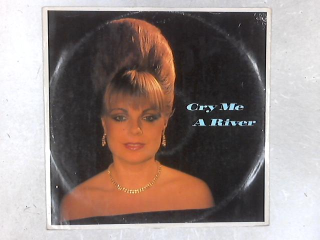 Cry Me A River 12in Single By Mari Wilson
