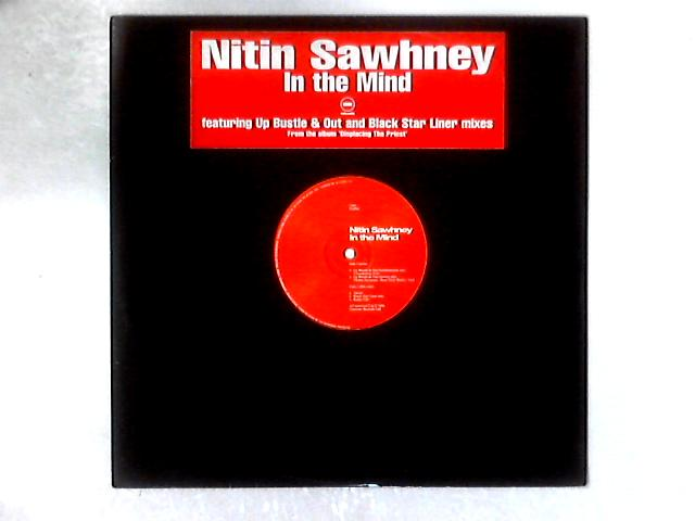 In The Mind 12in By Nitin Sawhney
