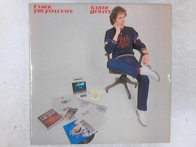 Under The Influence LP By Garth Hewitt