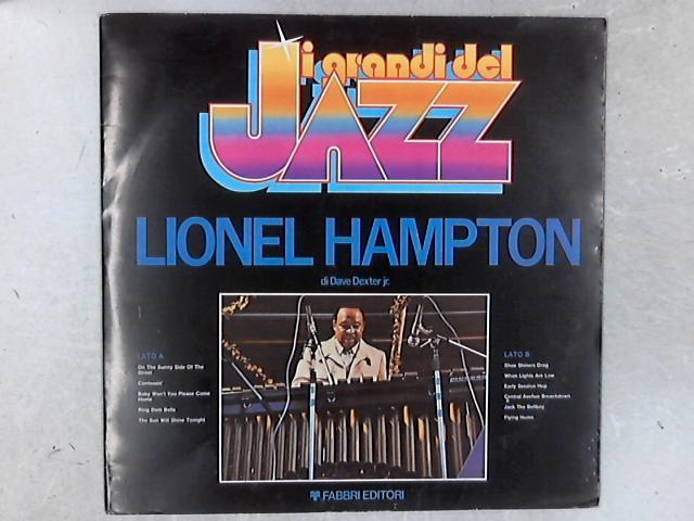 Lionel Hampton LP By Lionel Hampton