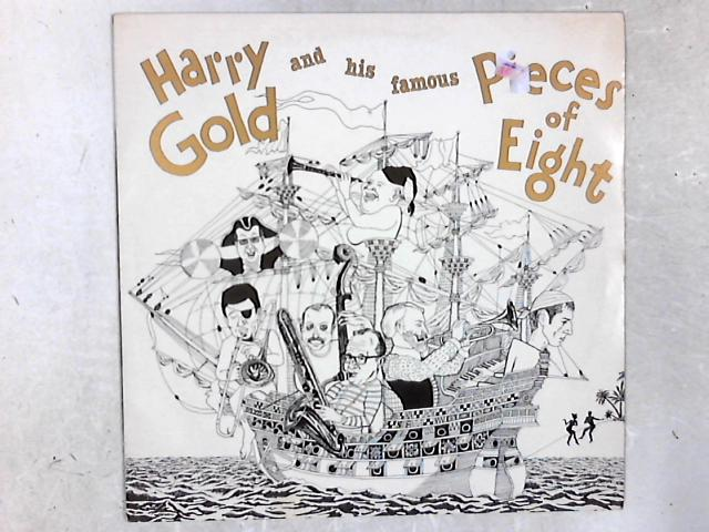 Dixie LP By Harry Gold and His Famous Pieces Of Eight
