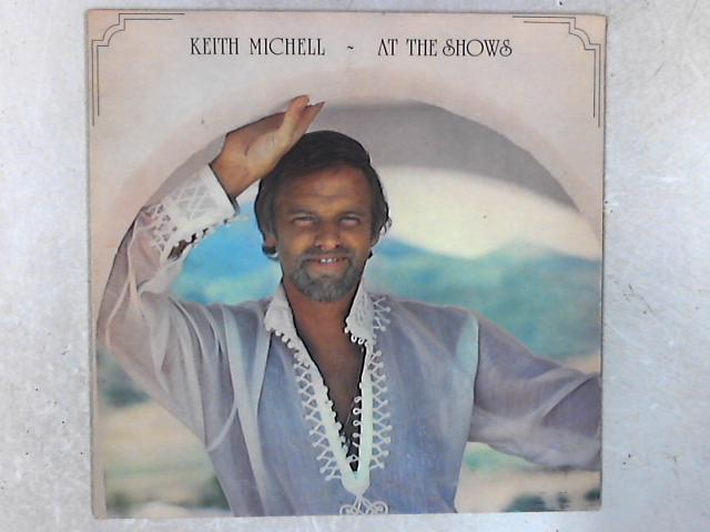 At The Shows LP By Keith Michell