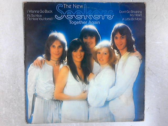 Together Again LP By The New Seekers