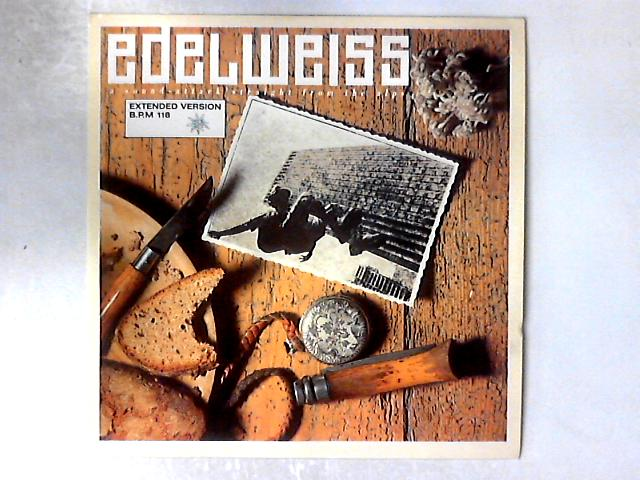 A Sound Attack Straight From The Alps 12in By Edelweiss