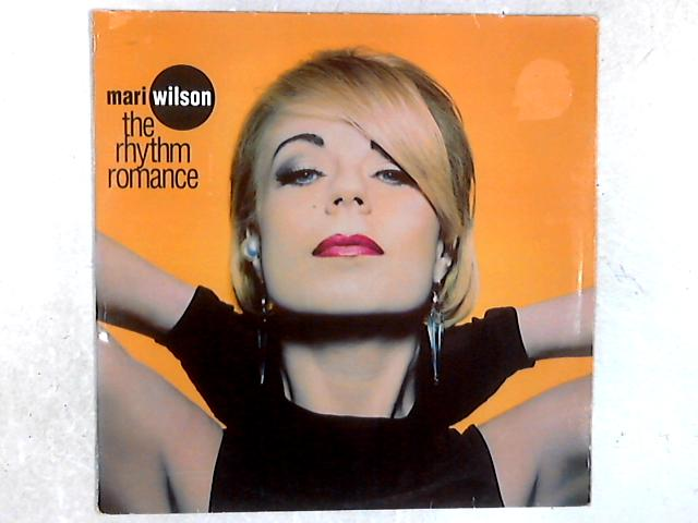 The Rhythm Romance LP By Mari Wilson