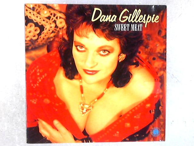 Sweet Meat LP By Dana Gillespie
