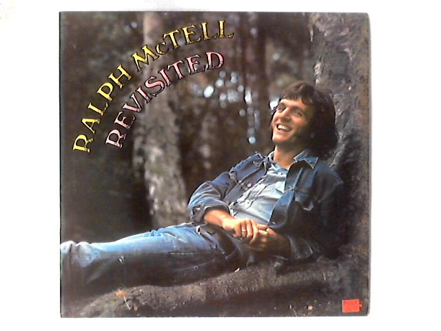 Ralph McTell Revisited LP By Ralph McTell