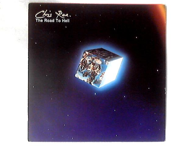The Road To Hell LP By Chris Rea