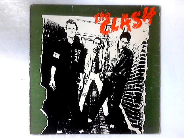 The Clash LP By The Clash