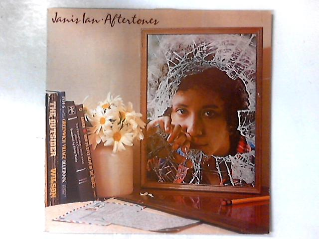 Aftertones LP By Janis Ian