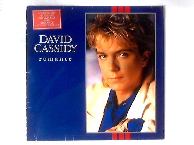 Romance LP By David Cassidy