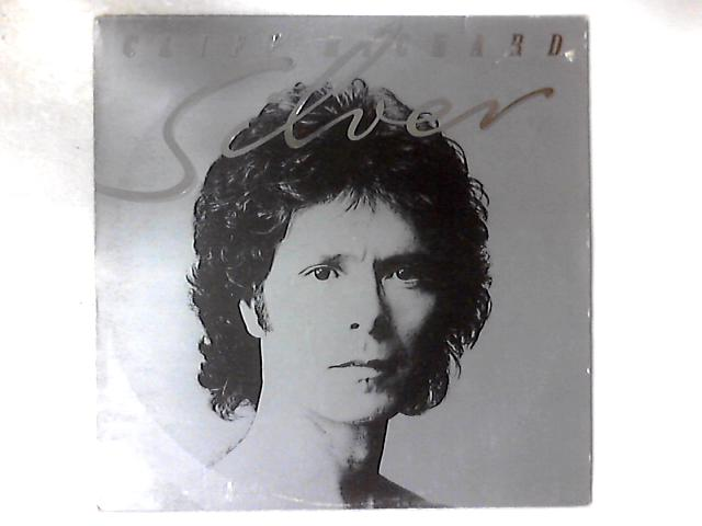 Silver LP By Cliff Richard