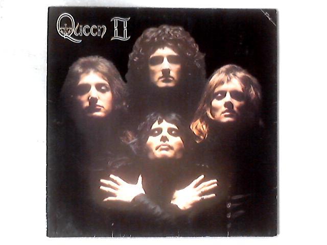 Queen II LP GATEFOLD By Queen