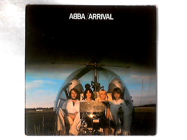 Arrival LP By ABBA