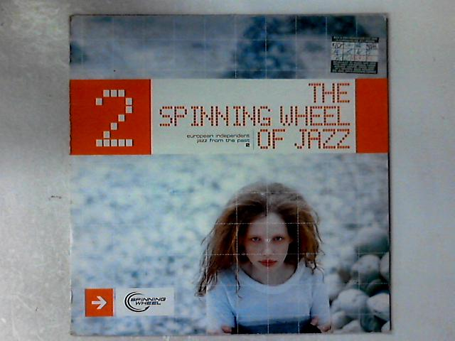 The Spinning Wheel Of Jazz 2 LP COMP By Various