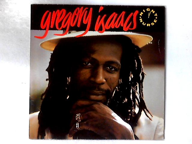 Night Nurse LP By Gregory Isaacs