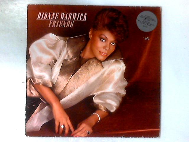 Friends LP By Dionne Warwick