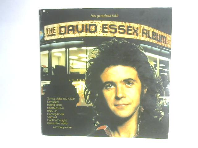 The David Essex Album LP By David Essex