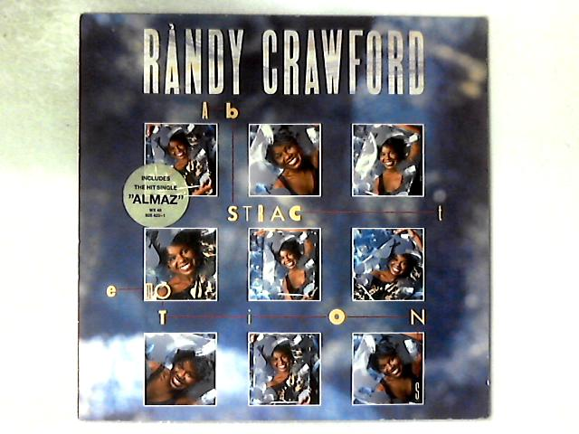 Abstract Emotions LP By Randy Crawford