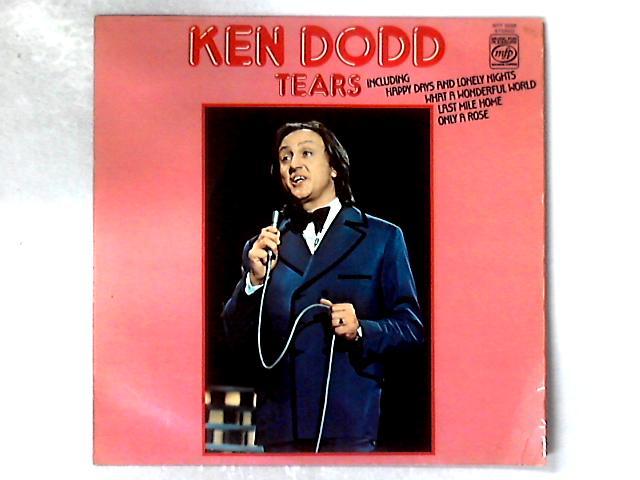 Tears LP By Ken Dodd